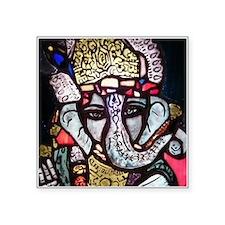 "Ganesh 3"" Lapel Sticker (48 pk) Sticker"