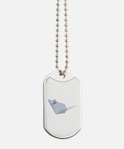 Chinese Rat Dog Tags