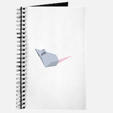 Chinese Rat Journal
