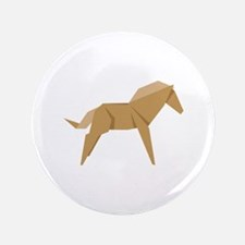 """Chinese Horse 3.5"""" Button (100 pack)"""