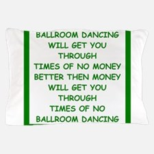 ballroom Pillow Case