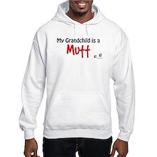 Mutt Grandchild Hoodie