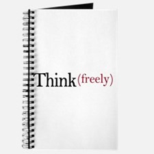 Think freely Journal