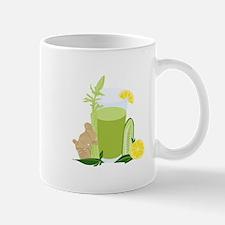 Health Drink Mugs