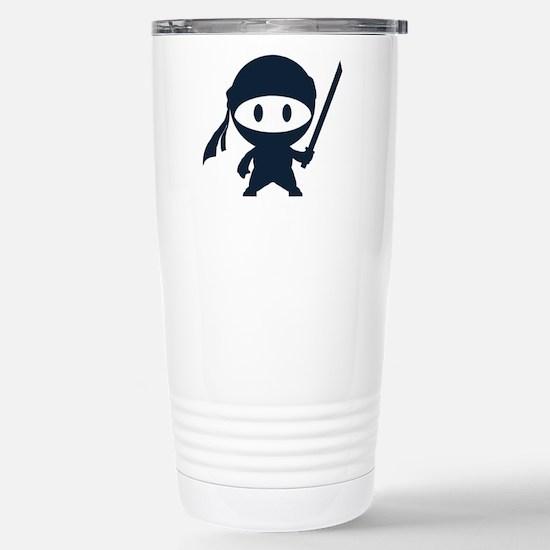 Ninja Mugs