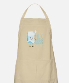 Milk Money Apron