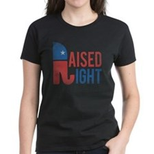 Raised Right Vintage Tee