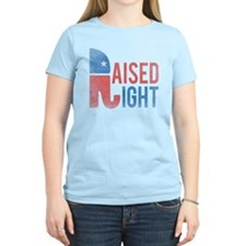 Raised Right Vintage T-Shirt