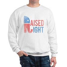 Raised Right Vintage Sweatshirt