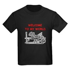 harness racing T-Shirt