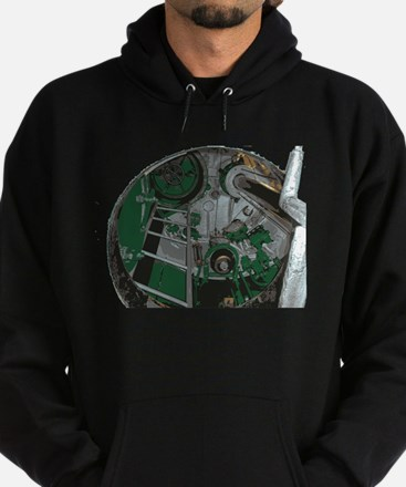 Conning Tower Hoodie