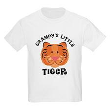 Grampy's Little Tiger T-Shirt