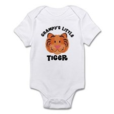 Grampy's Little Tiger Onesie