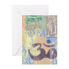 Omartfin Greeting Cards