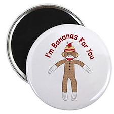Lil Monkey Magnets