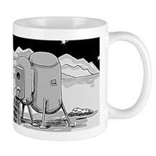 MoonMan Mugs