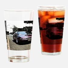 Unique Subarus Drinking Glass