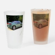 Cool Subarus Drinking Glass