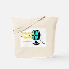 Menopausal Maniacs Tote Bag