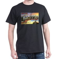 Greetings from Illinois T-Shirt