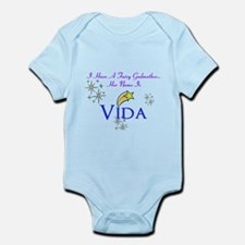 Fairy Godmother Body Suit