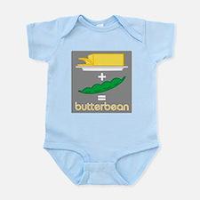 Butterbean Body Suit