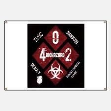 4 Biohazard 2 Banner