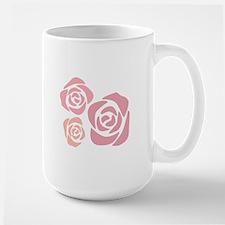 Lovely Roses Mugs