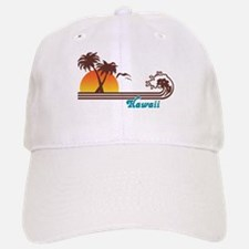 Hawaii Baseball Baseball Cap