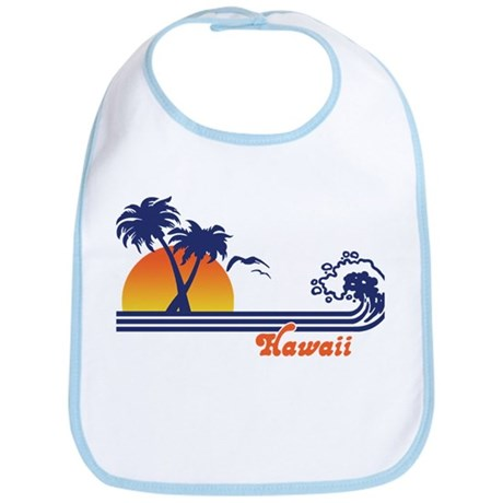 Hawaii Bib