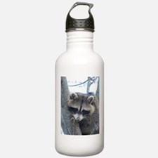 Raccoon Water Bottle