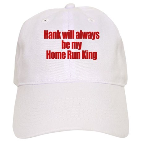 Hank Home Run Cap