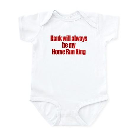 Hank Home Run Infant Bodysuit