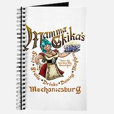 Mamma Gkika Journal