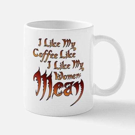 Mamma Gkika Mugs