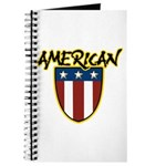 American Stars and Stripes Journal