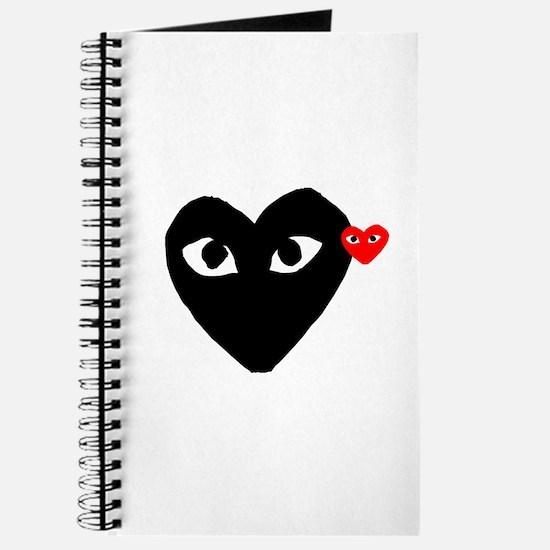 Cute Cdg Journal