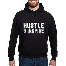 Hustle & Inspire Hoodie