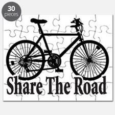 Unique Road biking Puzzle