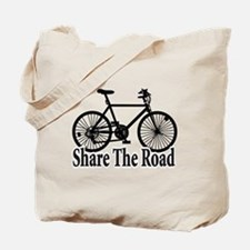 Share Tote Bag