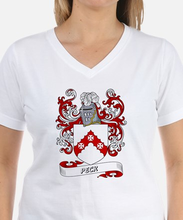 Peck Coat of Arms T-Shirt