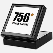 *Bonds Sucks Keepsake Box