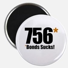 *Bonds Sucks Magnet