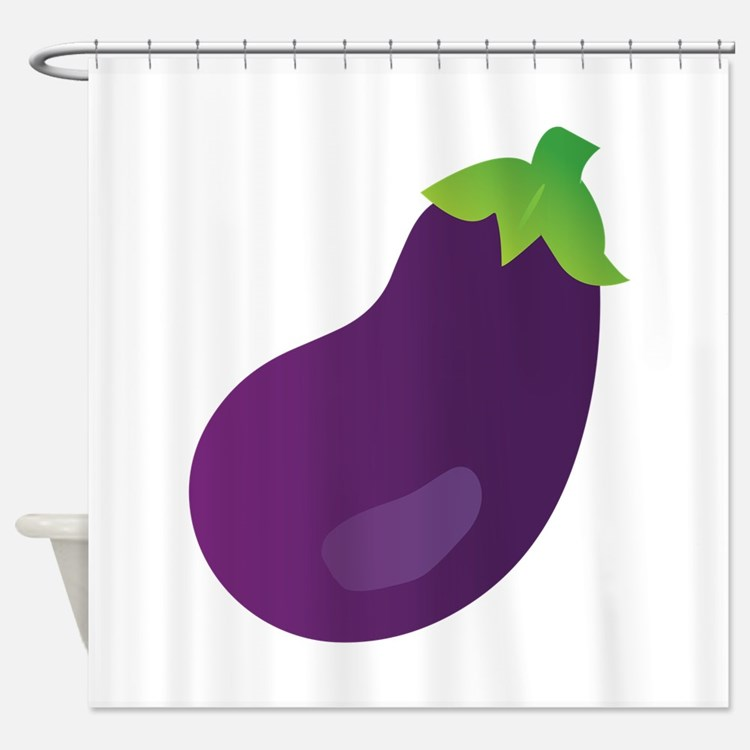 Eggplant Bathroom Accessories Decor Cafepress