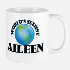 World's Sexiest Aileen Mugs