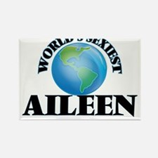 World's Sexiest Aileen Magnets