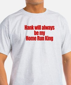 Hank Home Run T-Shirt