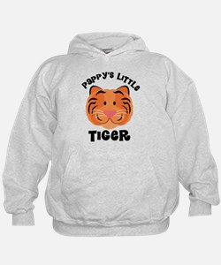 Pappy's Little Tiger Hoodie