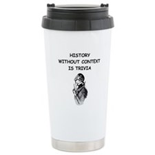 Cute Reason Travel Mug