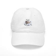 Seals Need Love Baseball Cap